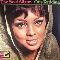 REDDING OTIS - SOUL ALBUM