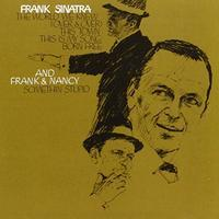 SINATRA FRANK - WORLD WE KNEW