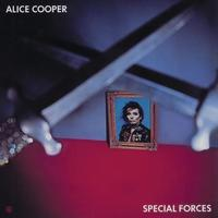 COOPER ALICE - SPECIAL FORCES
