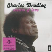 BRADLEY CHARLES - VICTIM OF LOVE