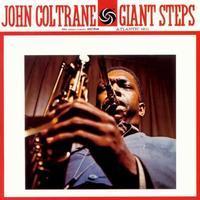 COLTRANE JOHN - GIANT STEPS / MONO