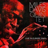 DAVIS MILES - BOOTLEG SERIES VOL 2: LIVE IN EUROPE 1969