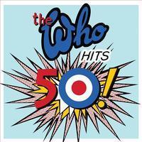 WHO - WHO HITS 50