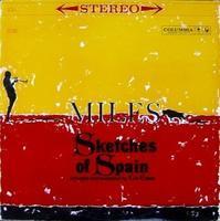 DAVIS MILES - SKETCHES OF SPAIN