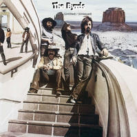 BYRDS - (UNTITLED) / (UNISSUED)