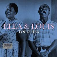 FITZGERALD ELLA & LOUIS ARMSTRONG - TOGETHER