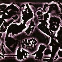 SLAYER - UNDISPUTED ATTITUDE