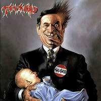 TANKARD - TWO-FACED / CD
