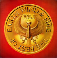 EARTH, WIND & FIRE - GREATEST HITS VOL.1
