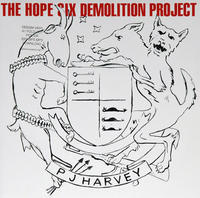 HARVEY PJ - HOPE SIX DEMOLITION PROJECT