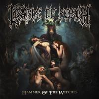 CRADLE OF FILTH - WITCHES