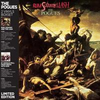 POGUES - IF I SHOULD FALL FROM GRACE WITH GOD / RUM, SODOMY AND THE LASH