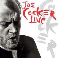 COCKER JOE - LIVE