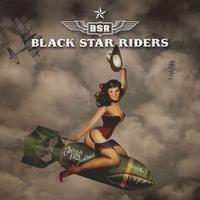 BLACK STAR RIDERS - KILLER INSTINCT