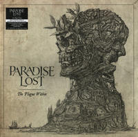 PARADISE LOST - PLAGUE WITHIN
