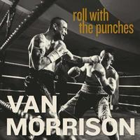MORRISON VAN - ROLL WITH THE PUNCHES