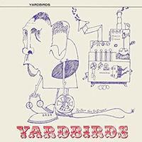 YARDBIRDS - ROGER THE ENGINEER