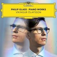 GLASS PHILIP - PIANO WORKS
