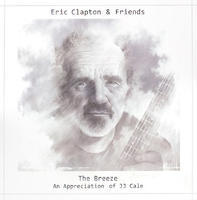 CLAPTON ERIC - BREEZE / JJ CALE