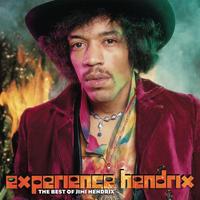 HENDRIX JIMI EXPERIENCE - BEST OF JIMI HENDRIX