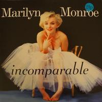 MONROE MARILYN - INCOMPARABLE