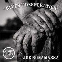 BONAMASSA JOE - BLUES OF DESPERATION