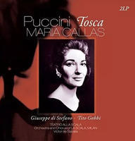 CALLAS MARIA / PUCCINI - PUCCINI: TOSCA