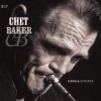 BAKER CHET - SINGS & STRINGS