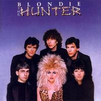 BLONDIE - HUNTER