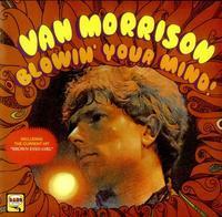 MORRISON VAN - BLOWIN' YOUR MIND!