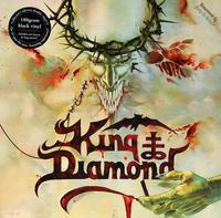 KING DIAMOND - HOUSE OF GOD