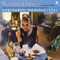 MANCINI HENRY / OST - BREAKFAST AT TIFFANY'S