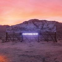 ARCADE FIRE - EVERYTHING NOW / DAY VERSION