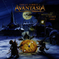 AVANTASIA - MYSTERY OF TIME