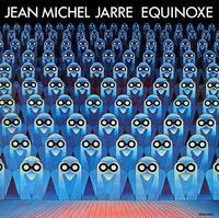 JARRE JEAN-MICHEL - EQUINOXE