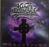 KING DIAMOND - GRAVEYARD
