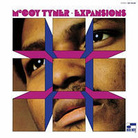 TYNER MCCOY - EXPANSION