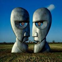 PINK FLOYD - DIVISION BELL