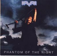 KAYAK - PHANTOM OF THE NIGHT/180GR