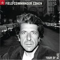 COHEN LEONARD - FIELD COMMANDER TOUR 1979