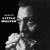 LITTLE WALTER - BEST OF LITTLE WALTER / 180G