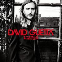 GUETTA DAVID - LISTEN / SILVER VINYL