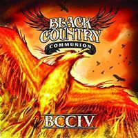 BLACK COUNTRY COMMUNION - BCCIV / COLORED