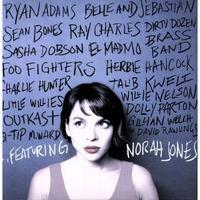 JONES NORAH - FEATURING NORAH JONES