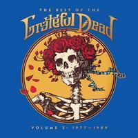 GRATEFUL DEAD - BESTOFTHEGRATEFUL DEAD - VOLUME 2: 1977-1989
