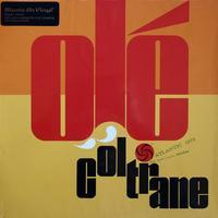 COLTRANE JOHN - OLE COLTRANE