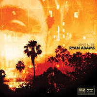 ADAMS RYAN - ASHES & FIRE