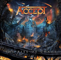 ACCEPT - RISE OF CHAOS