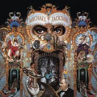 JACKSON MICHAEL - DANGEROUS