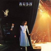 RUSH - EXIT ... STAGE LEFT